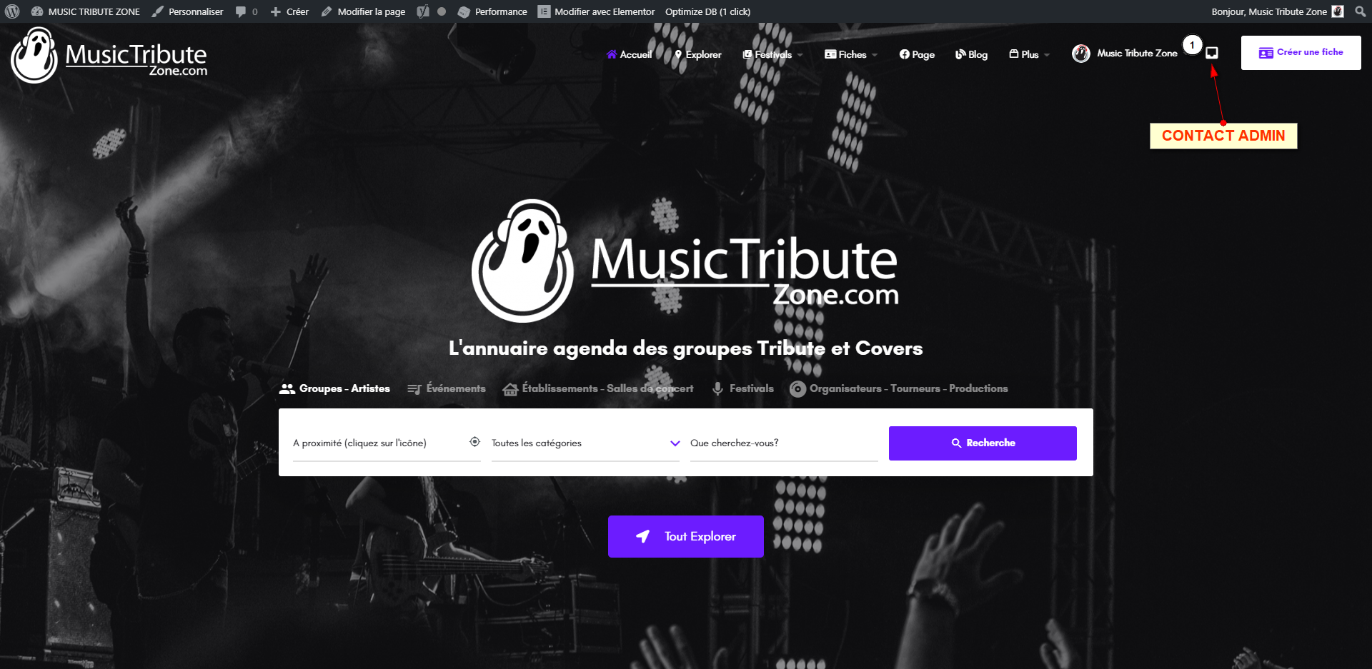 FireShot Pro Screen Capture #015 - 'MUSIC TRIBUTE ZONE I Répertoire Tribute & Covers' - music-tribute-zone_com